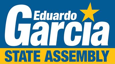 Vote for Garcia